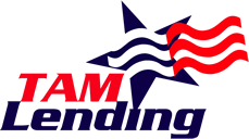 TAM Lending Center, Inc Logo